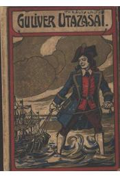 Gulliver utazásai - Régikönyvek