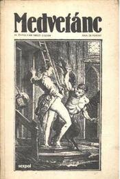 Medvetánc 1983/2-3. szám - Régikönyvek