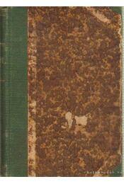 Trilby - Ujabb humoreszkek - Humoreszkek - Sipulusz (Rákosi Viktor), Potter, Paul M. - Régikönyvek