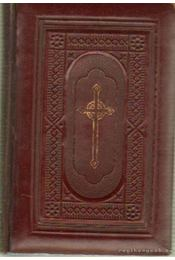 Jézus az én kivánságom és reménységem - Flock Jákó- Hermán József - Régikönyvek
