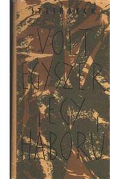 Volt egyszer egy háború - John Steinbeck - Régikönyvek