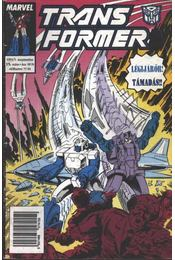 Transformer 1993/5. 15. szám - Budiansky, Bobb - Régikönyvek