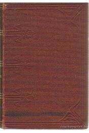 Csataképek I-II. kötet egyben-Bujdosó naplója megölt ország - Jókai Mór - Régikönyvek