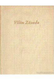Vilém Závada - Zádor András - Régikönyvek