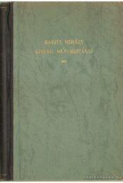 Babits Mihály kisebb műfordításai - Babits Mihály - Régikönyvek
