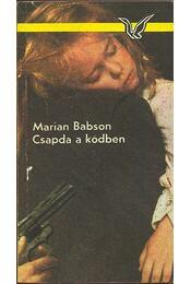 Csapda a ködben - Babson, Marian - Régikönyvek