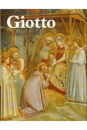 Giotto életműve - Baccheshi, Edi, Vigorelli, Giancarlo - Régikönyvek