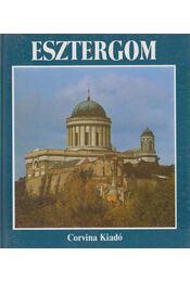 Esztergom - Balla András - Régikönyvek