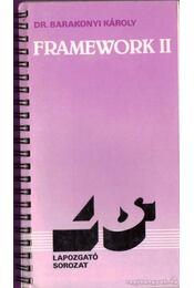 Framework II - Barakonyi Károly - Régikönyvek