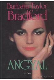 Angyal - Barbara Taylor BRADFORD - Régikönyvek