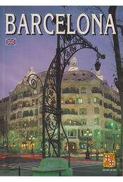 Barcelona - Régikönyvek