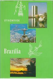 Brazília - Bede Béla, Lempert Márta - Régikönyvek