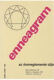 Enneagram - Beesing, Maria, Nogosek, Robert J., O'Leary, Patrick H. - Régikönyvek