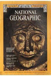 National geographic 1978 February - Bell Grosvenor, Melville - Régikönyvek