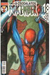 A Csodálatos Pókember 2004/2. 18. szám - Bendis, Brian Michael - Régikönyvek