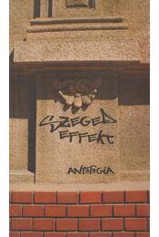 Szeged effekt - Bene Zoltán - Régikönyvek
