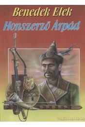 Honszerző Árpád - Benedek Elek - Régikönyvek