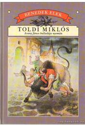 Toldi Miklós - Benedek Elek - Régikönyvek