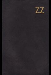 Rigófütty. - Benjámin László, Berda József, Csukás István, Devecseri Gábor, Gyurkovics Tibor, Kálnoky László, Kormos István, Mándy Iván, Vas István, Weöres Sándor - Régikönyvek