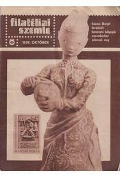 Filatéliai Szemle 1978. október - Bér Andor - Régikönyvek
