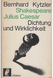 Shakespeare: Julius Caesar - Bernhard Kytzler - Régikönyvek