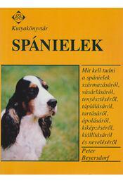 Spánielek - Beyersdorf, Peter - Régikönyvek