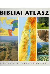 Bibliai atlasz - Régikönyvek