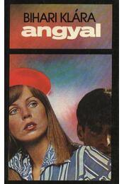 Angyal - Bihari Klára - Régikönyvek