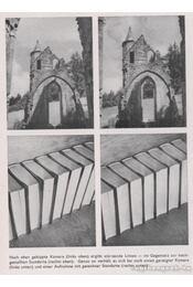 Bild-Lehrbuch der Fotografie - Croy, Otto - Régikönyvek