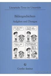 Bildergeschichten - Kaminski, Diethelm - Régikönyvek