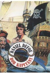 Bob kapitány - Daniel Defoe - Régikönyvek