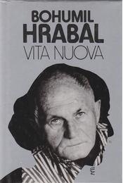 Vita nuova - Bohumil Hrabal - Régikönyvek