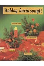 Boldog karácsonyt! - Régikönyvek
