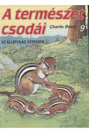 A természet csodái 9. - Bood, Charlie - Régikönyvek