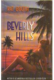 Beverly Hills - Booth, Pat - Régikönyvek