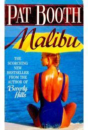 Malibu - Booth, Pat - Régikönyvek