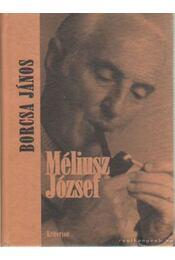 Méliusz József - Borcsa János - Régikönyvek