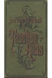 Taschen-Atlas - Perthes, Justus - Régikönyvek
