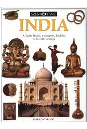 India - Chatterjee, Manini, Roy, Anita - Régikönyvek