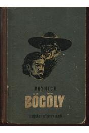 Bögöly - Voynich - Régikönyvek