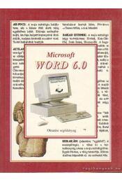 Microsoft Word 6.0 - Bornemissza Zsigmond - Régikönyvek