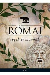Római regék és mondák - Boronkay Iván - Régikönyvek