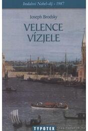 Velence vízjele - Brodsky, Joseph - Régikönyvek