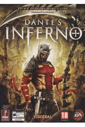 Dante's Inferno - Bryan Dawson - Régikönyvek