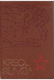 Kreol rumba (mini) - Budai Éva - Régikönyvek