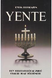 Yente - Buksbazen, Lydia - Régikönyvek