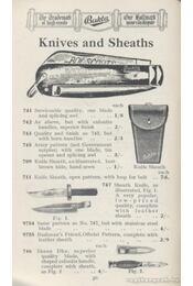 Bukta Scoutannica 1926 - Régikönyvek