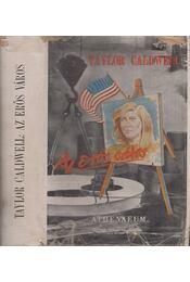 Az erős város - Caldwell, Taylor - Régikönyvek