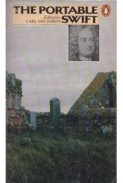 The Portable Swift - Carl Van Doren, Jonathan Swift - Régikönyvek
