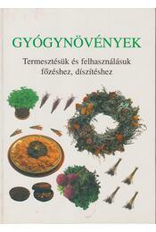 Gyógynövények - Carol Landa Christensen - Régikönyvek